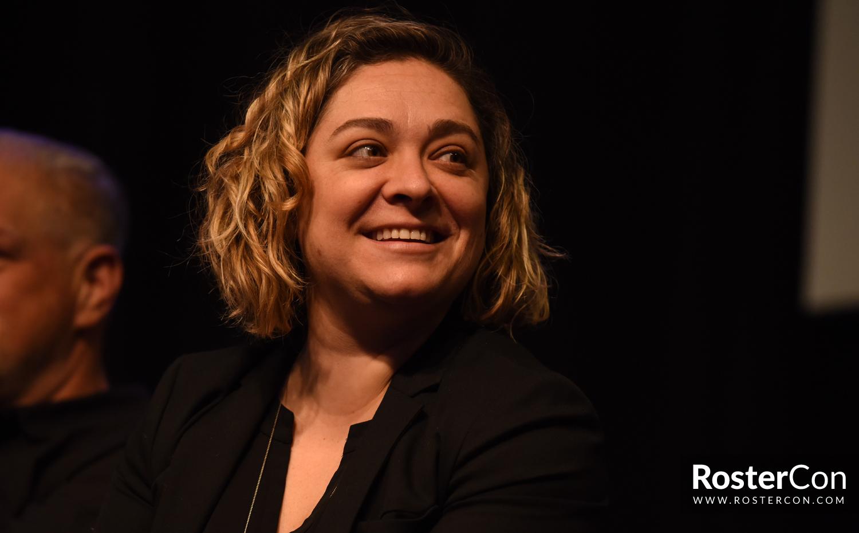 Maia Brewton volver al futuro