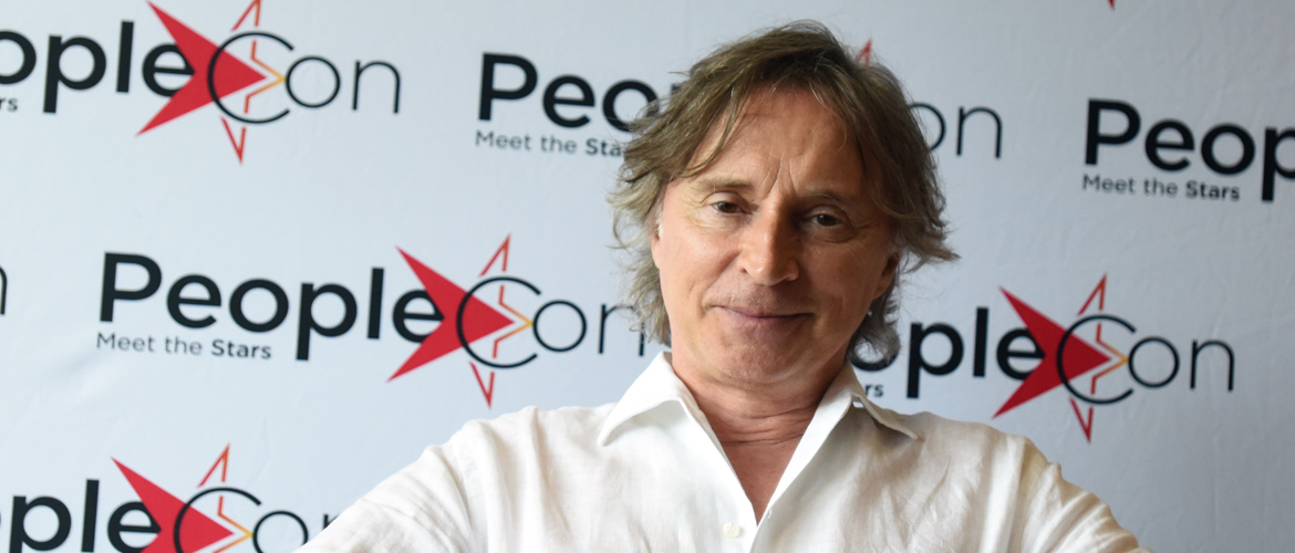 "Robert Carlyle : ""I'll miss Rumplestiltskin very very much"""
