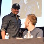 Q&A Smallville – Tom Welling, Laura Vandervoort, Michael Rosenbaum – Paris Manga 2018