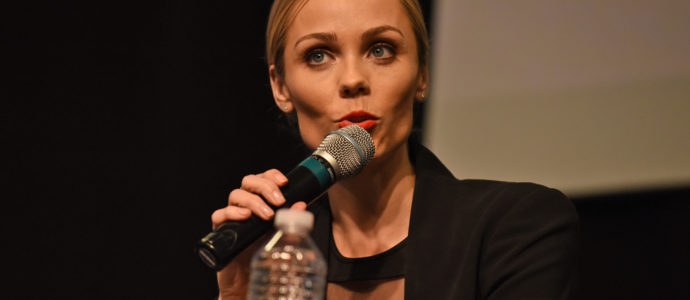 Q&A Smallville – Tom Welling, Laura Vandervoort, Michael Rosenbaum – Paris Manga 2018