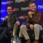 Q&A Matt Cohen, Rob Benedict & Richard Speight Jr. - DarkLight Con 3 - Supernatural