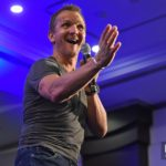 Q&A Sebastian Roché - DarkLight Con 3 - Supernatural