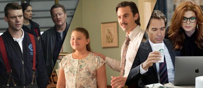Upfronts 2018 : découvrez la grille NBC pour la saison 2018-2019