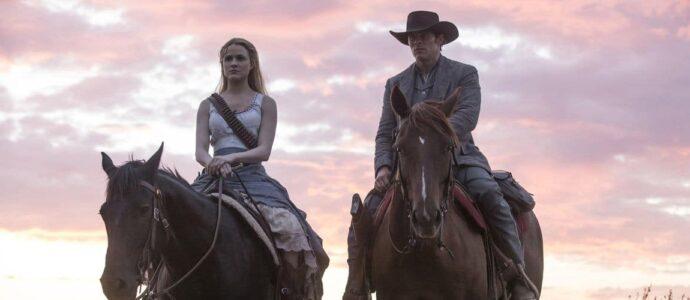 Westworld: HBO already confirmed season 3