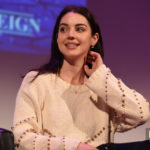 Q&A Adelaide Kane - Reign - Long May She Reign Convention