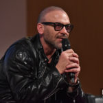 Q&A Alan Van Sprang - Reign Convention - Long May She Reign