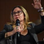 Panel Alan Van Sprang & Megan Follows – Reign Convention – Long May She Reign
