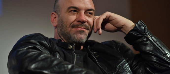 Panel Alan Van Sprang & Megan Follows – Reign Convention – Long May She Reign