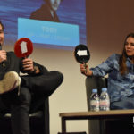 Reign - Q&A Torrance Coombs / Caitlin Stasey - Long May She Reign