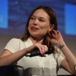 Panel Celina Sinden & Jonathan Keltz – Long May She Reign