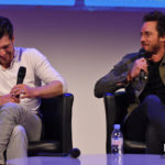 Panel Dan Jeannotte / Will Kemp – Reign – Long May She Reign