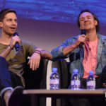 Panel Reign – Jonathan Keltz / Ben Geurens – Long May She Reign