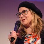 Panel Megan Follows & Alan van Sprang – Reign Convention