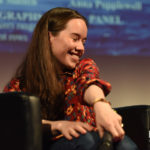 Panel Anna Popplewell & Craig Parker – Long May She Reign Convention