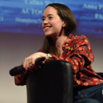 Panel Anna Popplewell & Craig Parker - Long May She Reign Convention