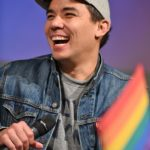 Q&A Conrad Ricamora - How to Get Away with Murder - Our Stripes Are Beautiful