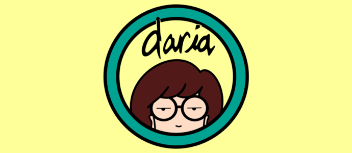 Daria : MTV wants to make a reboot