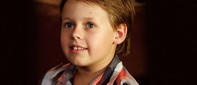 1, 2, 3 Ravens: Jackson Brundage will participate at the Empire Conventions' event