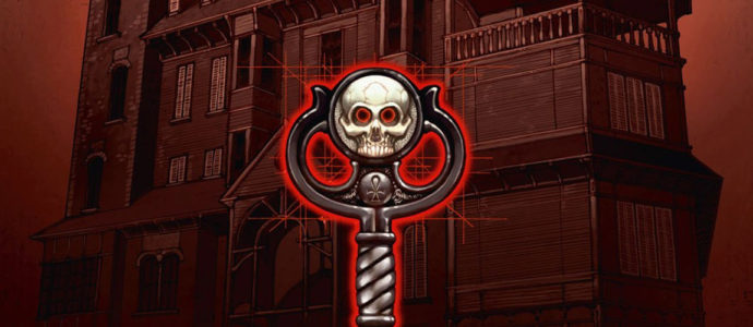 Locke & Key will probably have a TV adaptation thanks to Netflix