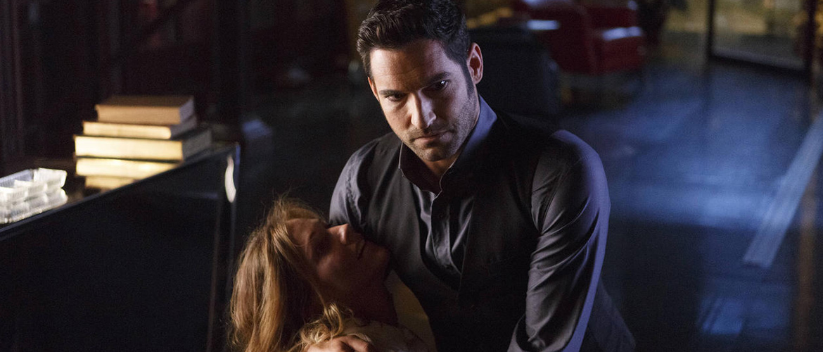 Lucifer will have a season 4 on Netflix