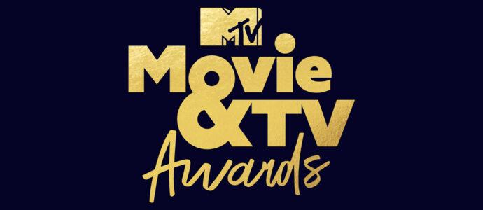 MTV Movie & TV Awards : découvrez le palmarès 2018