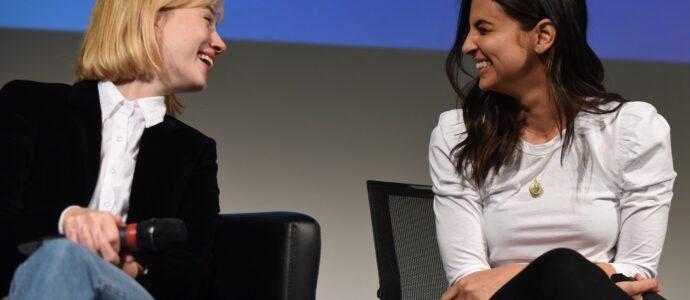 Q&A Floriana Lima & Yael Grobglas - Supergirl, Jane the Virgin - Our Stripes Are Beautiful