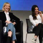 Q&A Floriana Lima & Yael Grobglas - Supergirl, Jane the Virgin - Our Stripes Are Beautiful