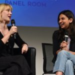 Panel Floriana Lima & Yael Grobglas - Supergirl, Jane the Virgin - Our Stripes Are Beautiful