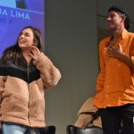 Q&A Isabella Gomez / Keiynan Lonsdale – Our Stripes Are Beautiful – One Day At A Time, The Flash