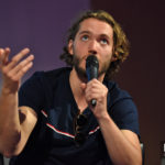 Q&A Adelaide Kane / Toby Regbo – Reign – Long May She Reign
