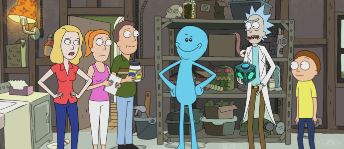 Rick & Morty : No more long breaks between seasons, according to Justin Roiland