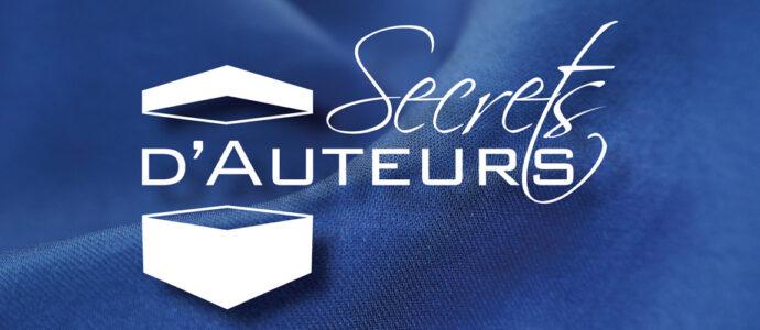 A la rencontre des créateurs de la Box Secrets d'Auteurs