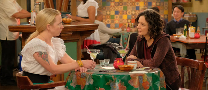 The Conners : Roseanne Barr will not be a part of Roseanne's spin-off