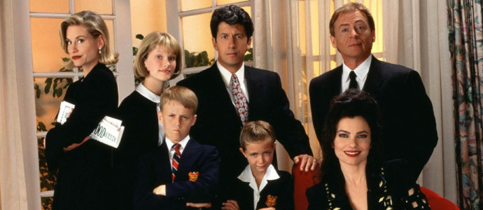 The Nanny: Will it be back soon?