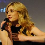 Panel Katherine McNamara - Shadowhunters - The hunters of Shadow 3