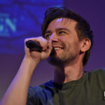 Q&A Torrance Coombs – Long May She Reign Convention
