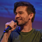 Q&A Torrance Coombs - Long May She Reign Convention
