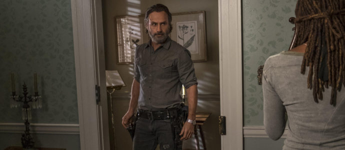 Comic-Con 2018 : une standing-ovation pour Andrew Lincoln