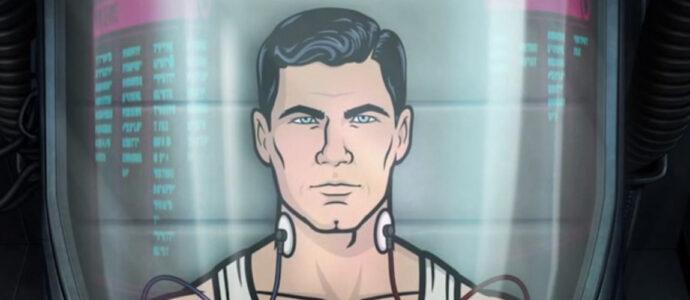 Comic-Con 2018 : direction l'espace pour la saison 10 d'Archer