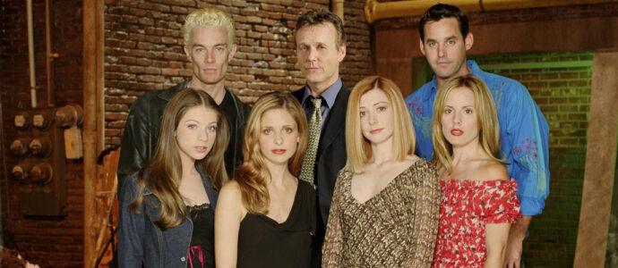 Buffy contre les Vampires aura bien le droit à un reboot