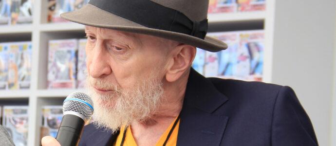 Comic Con Paris 2018 : les premiers invités Comics dévoilés