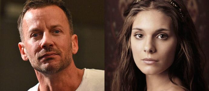 Long May She Reign : Craig Parker et Caitlin Stasey seront aussi de la partie