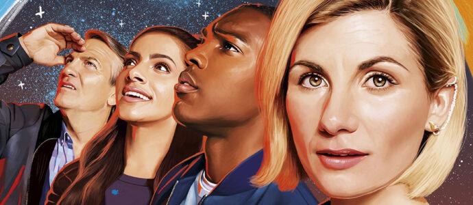 Comic-Con 2018 : le trailer de la saison 11 de Doctor Who dévoilé