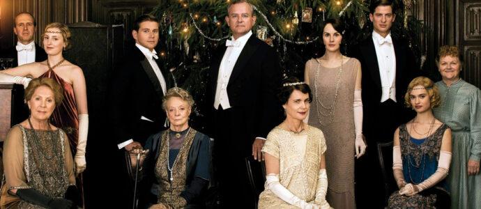 Downton Abbey : un film sortira prochainement en salles