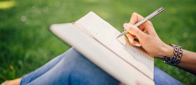 Objectif : auto-éditer son livre
