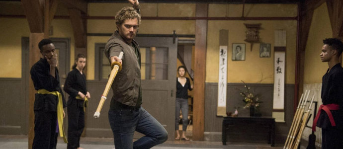 Comic-Con 2018 : on connait la date de la saison 2 d'Iron Fist