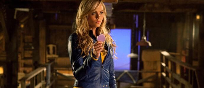 Smallville : Laura Vandervoort annoncée à Paris Manga & Sci-Fi Show 26