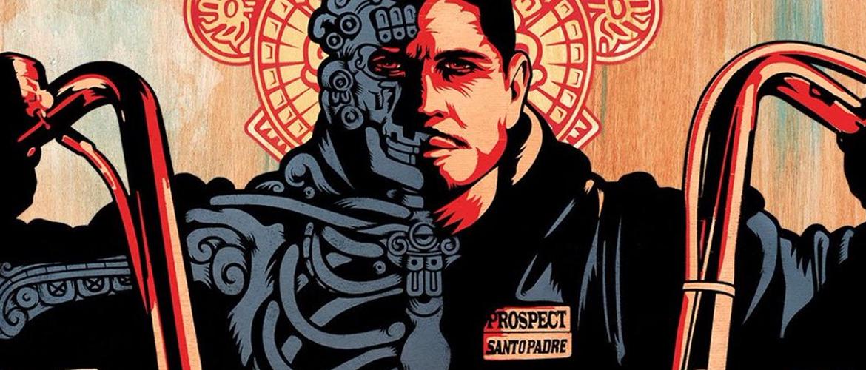 Le trailer de Mayans MC, spin-off de Sons of Anarchy, dévoilé au Comic-Con 2018