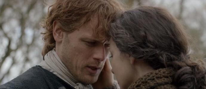 Outlander : un premier teaser pour la saison 4