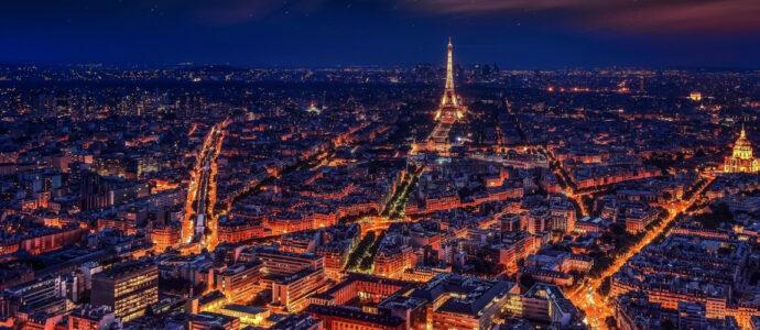 Paris au cœur des romances de Jojo Moyes